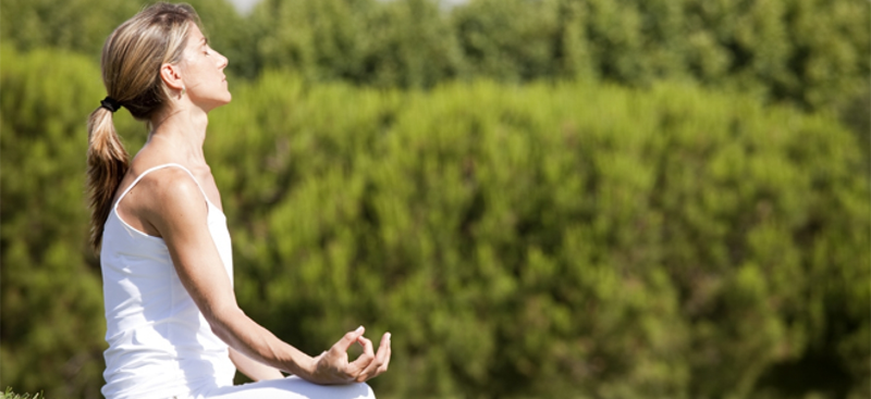 14 Meditation Thoughts To Use